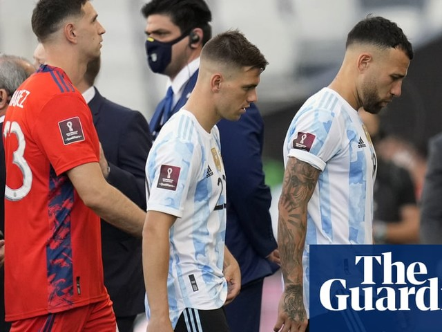 Tottenham angry at Lo Celso and Romero for travelling with Argentina