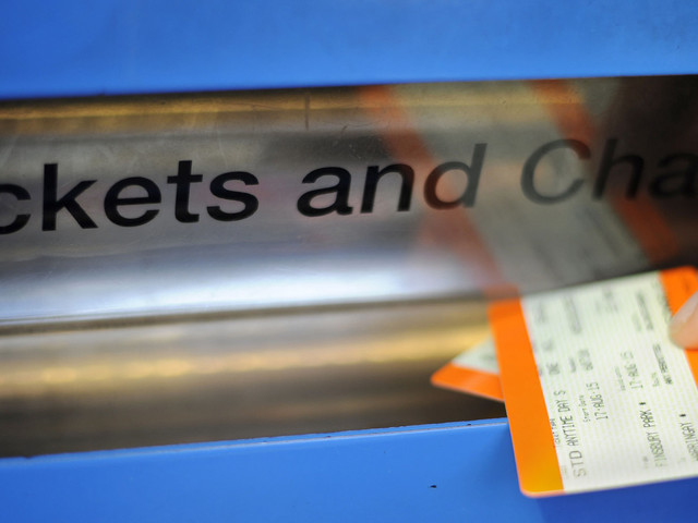 'Millennial' Rail Card For Passengers Aged 26-30 Could Be En Route