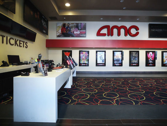 Why Movie Theater Chains Are Unlikely to Reopen Anytime Soon