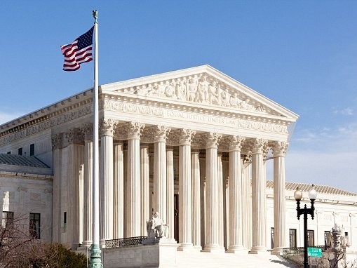 Supreme Court says police must obtain a warrant before using a cellphone to track suspects
