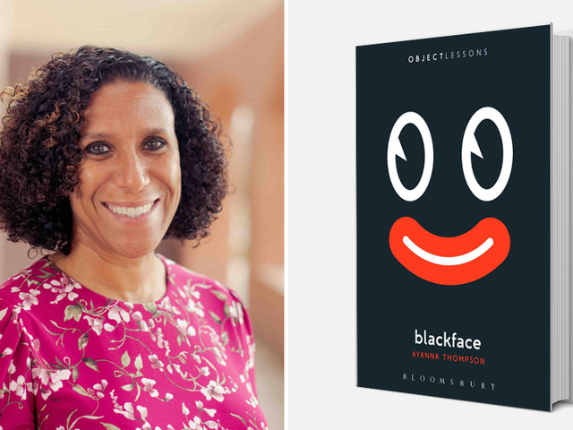 New Book 'Blackface' Examines Hollywood's Painful, Enduring Ties to Racist Performances