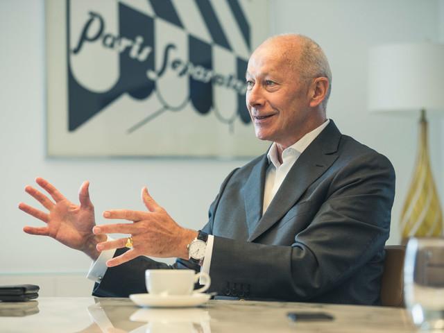 Jaguar boss signs off plan for radical new EV line-up