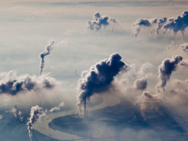 We Have Three Years To Act On Climate Change Before It's Too Late, Say Researchers