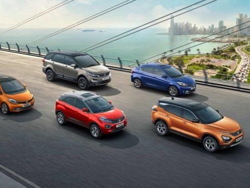 Tata Motors Announces Pro Editions For Its Entire Range Of Cars Ahead Of Festive Season