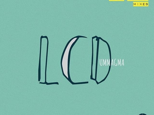 Ummagma: LCD – EP review