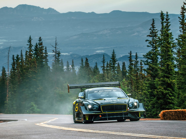 Synthetic fuels: made of the right stuff at Pikes Peak