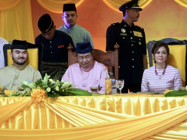 Kedah Sultan heads list of 103 recipients of Selangor awards