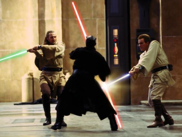 """Here's Why """"Duel of the Fates"""" Transcends the Star Wars Prequels"""
