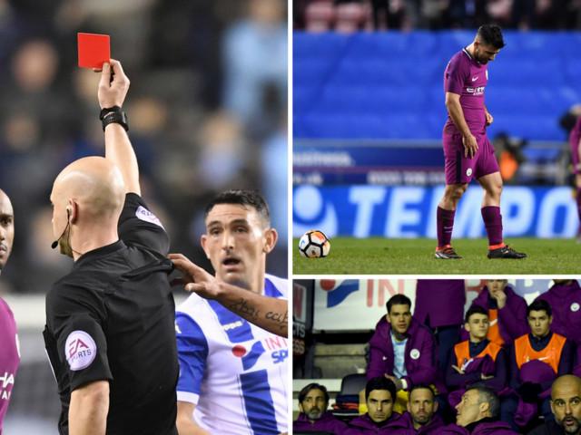Man City transfer news LIVE Fabian Delph and Sergio Aguero updates