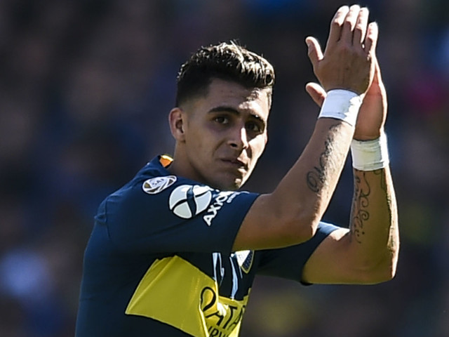 Arsenal transfer news: Cristian Pavon, Denis Suarez, Cengiz Under