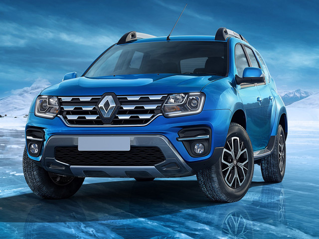 2019 Renault Duster launched at Rs 7.99 lakh