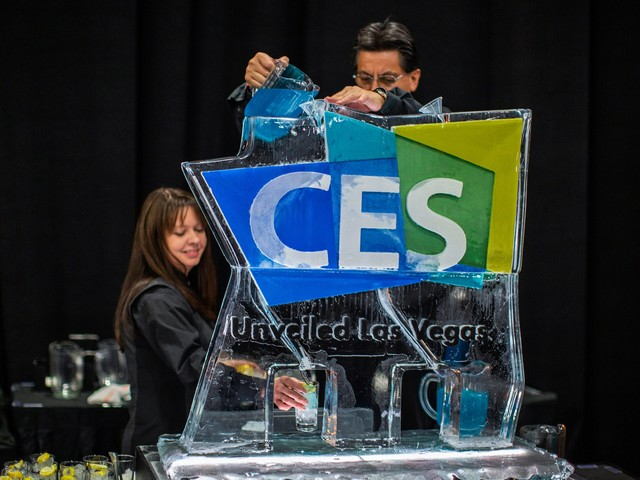 Consumer Electronics Show 2019 preview: Robots, steering wheel screens and more