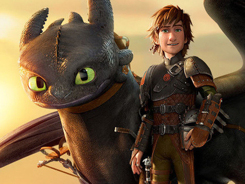 Friday Box Office: 'How to Train Your Dragon 3' Blasts Off With $17 Million