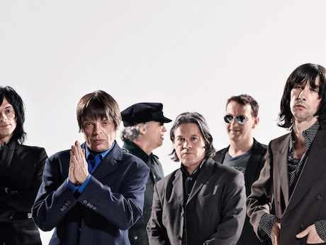 Primal Scream Announce Singles Collection