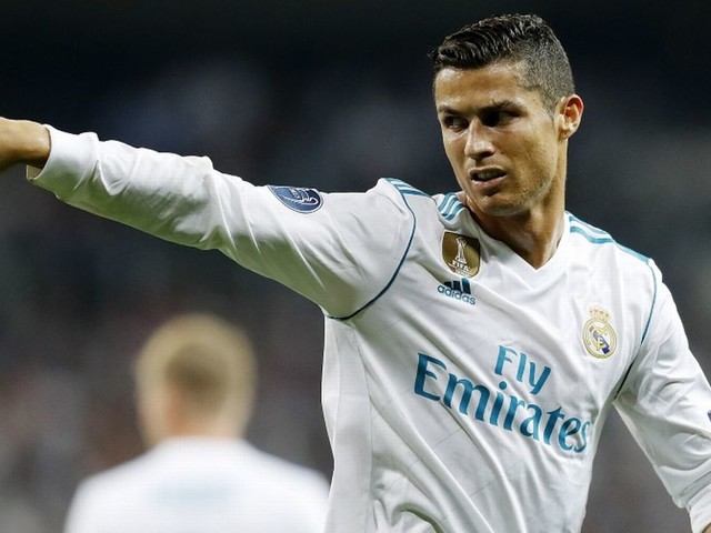 5 ridiculous new Cristiano Ronaldo records and stats after his latest two-goal Champions League display