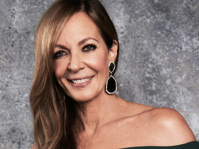 From 'I, Tonya' To Awards Season: Allison Janney Pauses For Thought On An 'Extraordinary' 12 Months