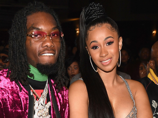 Cardi B Wants Custody of Daughter Kulture Amid Offset Divorce