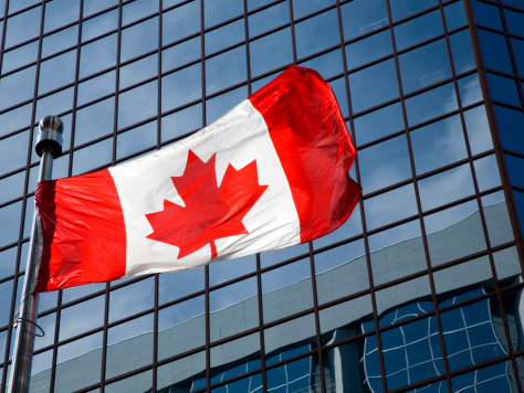 Canada January GDP: When Two Months Seem Like Ages