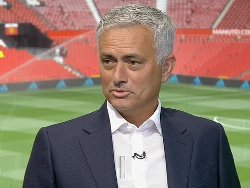 Football news: Jose Mourinho believes 'Man City B team' could win title ahead of his former sides