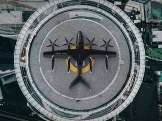 Vertical Aerospace secures 1,000 pre-orders for electric air taxis ahead of IPO