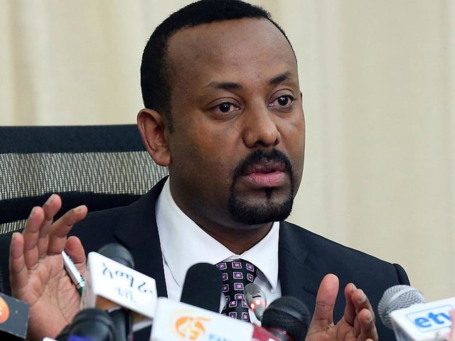 Ethiopia: Abiy Ahmed moves gender politics forward with cabinet parity | The Cube