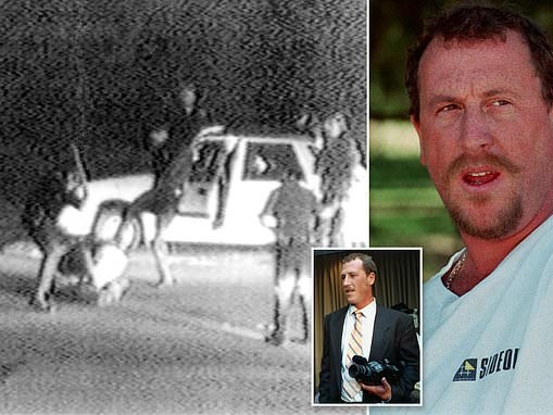 Man who videotaped brutal beating of Rodney King by LA cops is killed by COVID
