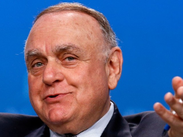 Hedge fund billionaire Leon Cooperman details his top 3 stock picks for a bull market he says is far from over
