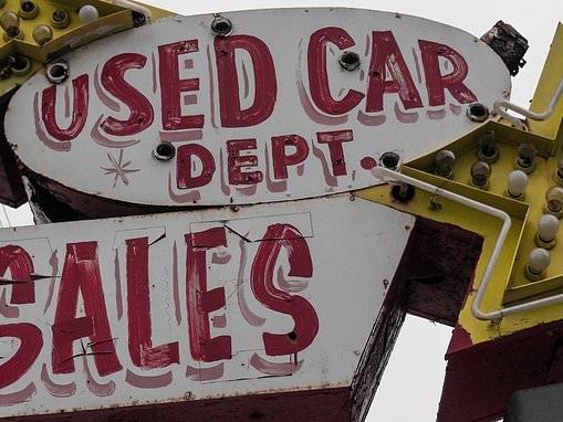 Used car buyers bought MORE diesels last year, despite backlash