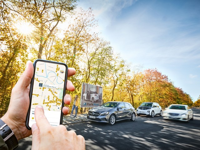 BMW Official: Mobility is a massive business