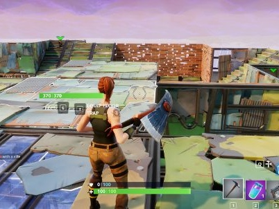 Fortnite Battle Royale's new mode needs to be a fixture