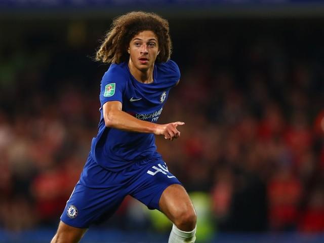Chelsea vs. Everton, League Cup: Confirmed line-ups