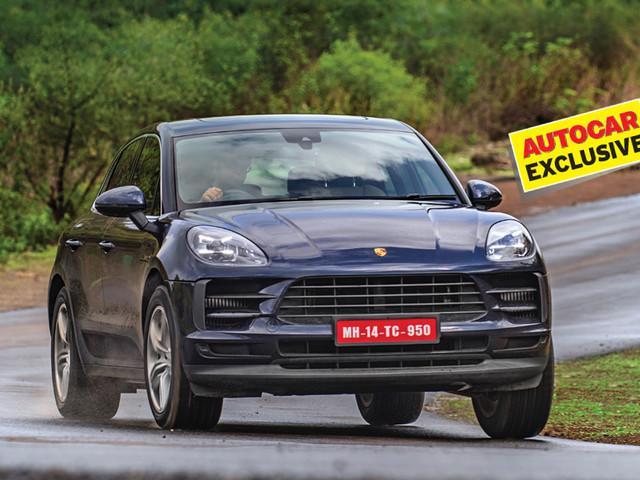 Review: Porsche Macan facelift review, test drive