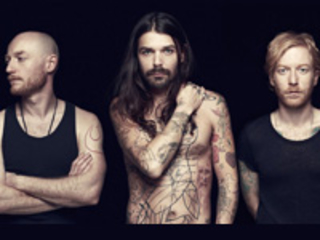 Biffy Clyro Announce Summer Show At Scarborough Open Air Theatre