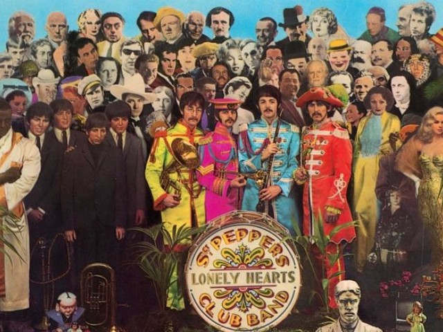 Sgt. Pepper's Engingeers Geoff Emerick Talks About Recording the Beatles