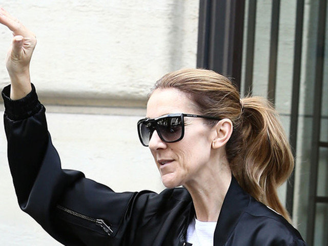 Celine Dion Performed in Scotland For First Time in 21 Years to Close Out European Tour