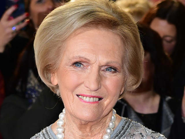 Mary Berry Divides Twitter With Controversial Opinion About Avocado On Toast