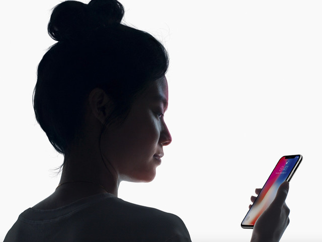 Face ID on iPhone X Works With Most Sunglasses, Can Easily be Disabled