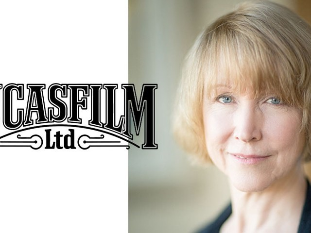 Lucasfilm Publicity Head Lynne Hale to Retire After 35 Years