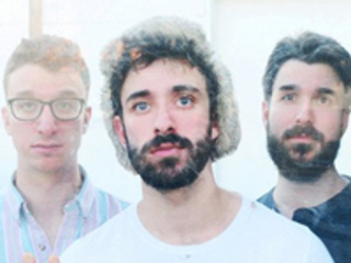 AJR Confirm UK And Ireland 'Neotheater' Tour For December