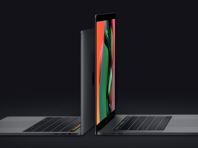Kuo: 16-inch MacBook Pro, 31-inch 6K display, iPhones w/ upgraded Face ID & bilateral wireless charging coming in 2019 - 9to5Mac