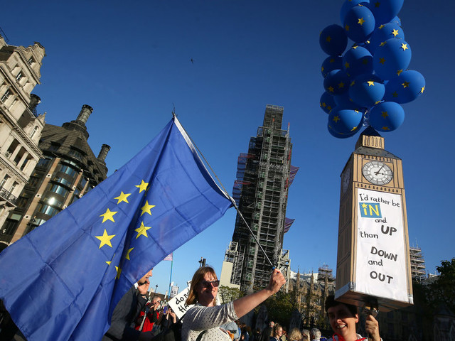 Second Brexit Referendum Chances 'Rising Strongly' – Cabinet Minister