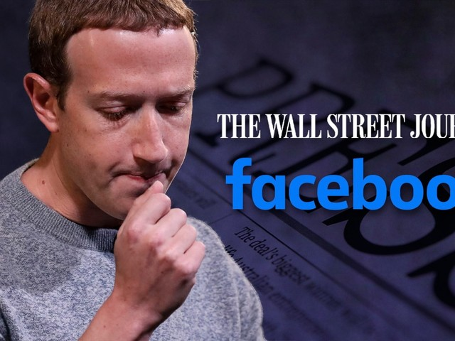 Will Facebook Finally Be Forced to Change After Devastating Wall Street Journal Exposés? | Analysis