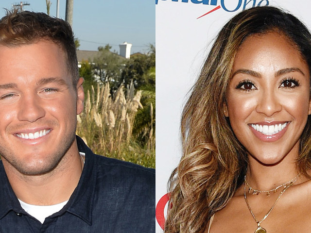 Colton Underwood Reacts to His Ex Tayshia Adams Becoming the Next 'Bachelorette'
