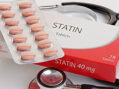 Statins ARE safe and patients shouldn't stop taking the drugs