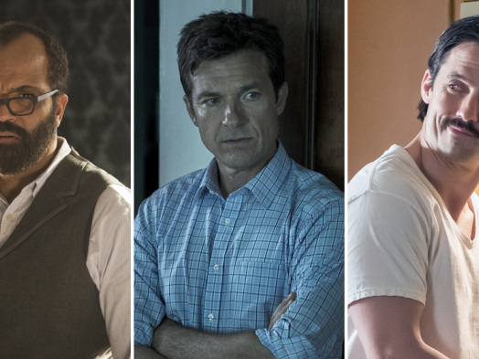 Emmys: Strong Crowd of New Contenders Shakes Up the Lead Actor Races