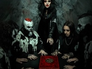 Lacuna Coil Set June Release For New Album 'Live From The Apocalypse'