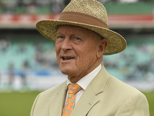 Cricket news: Matthew Hoggard questions decision to award Geoffrey Boycott a knighthood