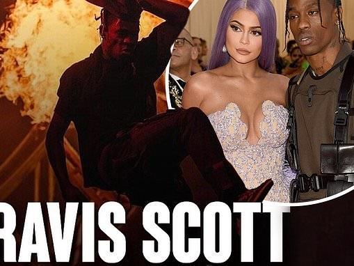 Kylie Jenner reveals boyfriend Travis Scott is donating merchandise profits to planned parenthood