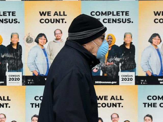 Sun Belt states will gain House seats while the Rust Belt will lose congressional representation as the 2020 Census shifts power