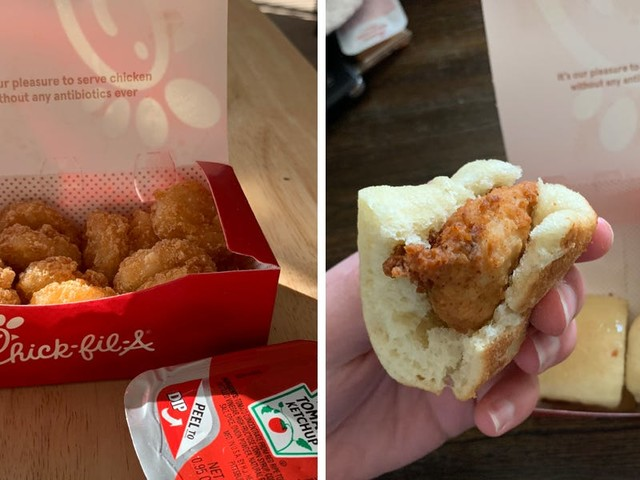 I tried all 16 items on Chick-fil-A's breakfast menu and ranked them